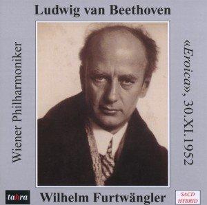 """Wilhelm Furtwängler """"live"""" in Wien"""