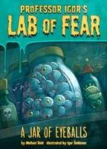 Dahl, M: Igor's Lab of Fear