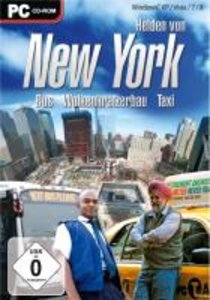 Helden von New York (Bus/Taxi/Wolkenkratzerbau) Sim Pack