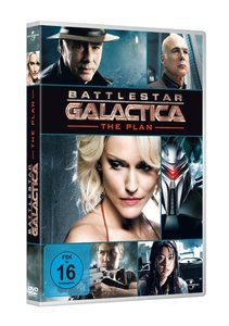 Battlestar Galactica-The Plan