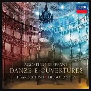 Danze E Ouvertures