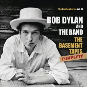 The Basement Tapes Complete: The Bootleg Series 11