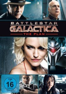 Battlestar Galactica-The Plan