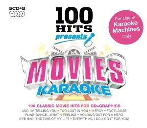 100 Hits-Presents Movie