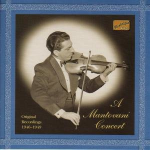 A Mantovani Concert