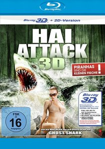 Hai Attack 3D