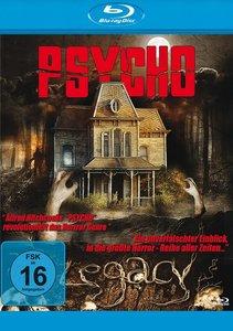 Psycho Legacy-Blu-ray Disc