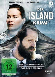 Der Tote im Westfjord & Tod der Elfenfrau