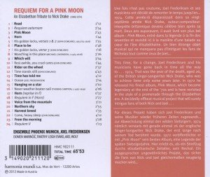 Requiem for a Pink Moon
