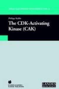 The CDK-Activating Kinase (CAK)