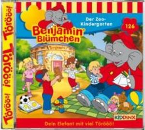 Folge 126:..und der Zoo Kindergarten