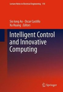 Intelligent Control and Innovative Computing