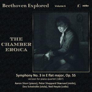 Beethoven Explored Vol.6