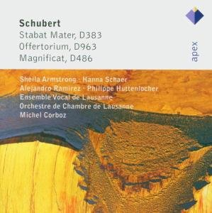 Stabat Mater/Offertorium/Magnificat