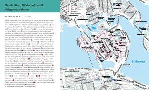 100% Cityguide Stockholm inkl. App