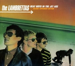 Beat Boys In The Jet Age (Deluxe Expanded Version)