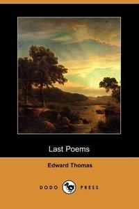 Last Poems (Dodo Press)