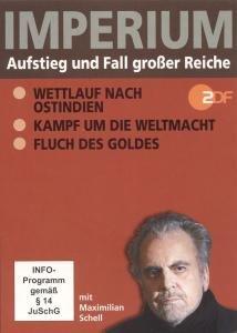 ZDF: Imperium III (9-11)