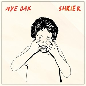 Shriek (Vinyl)