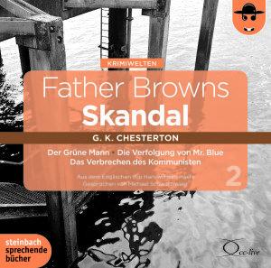 Father Browns Skandal Vol.2