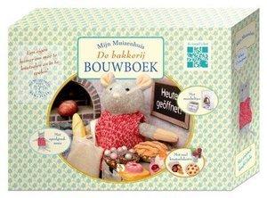 Het Muizenhuis - De bakkerij - Bouwboek / druk 1