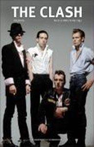The Clash-Talking