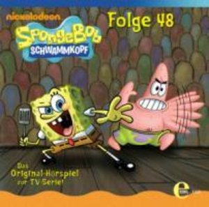 (48)Original Hörspiel z.TV-Serie