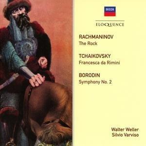 Russische Orchesterwerke