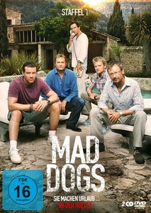 Mad Dogs-Staffel 1