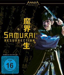 Samurai Resurrection-Amasia Premium