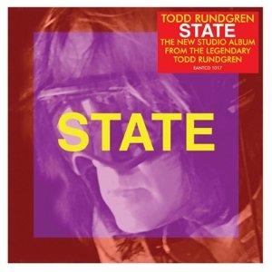 State (Deluxe Ltd.2CD Digipak Edition)