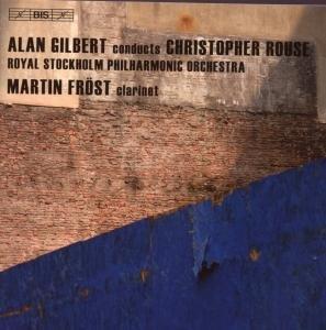 Gilbert dirigiert Rouse