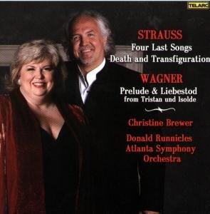 Wagner: Prelude & Liebestod/+