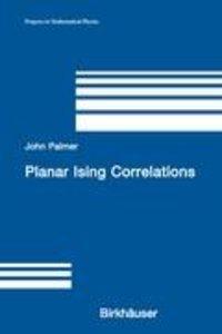 Planar Ising Correlations
