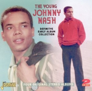 The Young Johnny Nash