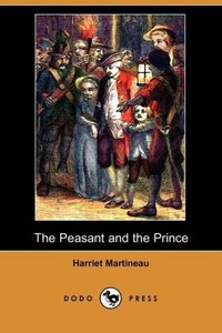 The Peasant and the Prince (Dodo Press)