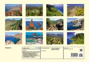 Madeira (Posterbuch DIN A3 quer)