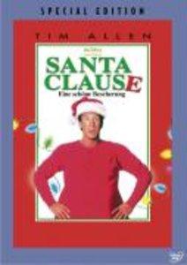 Santa Clause 1 - Eine schöne Bescherung