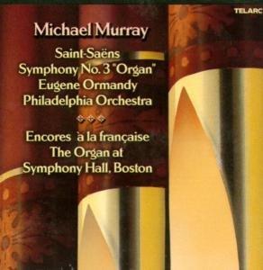 """Sinfonie 3 In c-moll """"Organ"""""""