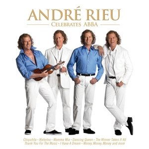 Andre Rieu Celebrates Abba-Music Of The Night