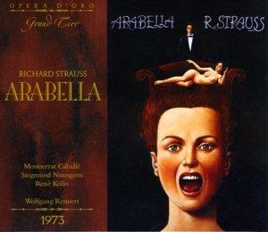 Arabella (Roma 1973)