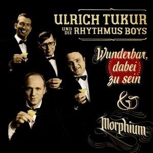 Wunderbar,dabei zu sein/Morphium (Special Edition)
