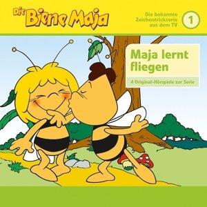 Die Biene Maja 01: Maja wird geboren, Maja lernt fliegen u.a.
