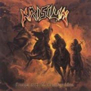 Conquerors Of Armageddon (Reissue)