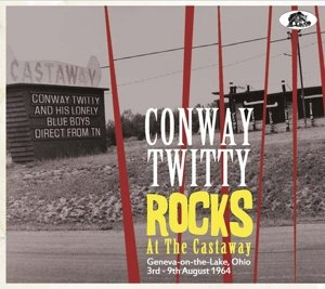 Rocks At The Castaway, Geneva-on-the-Lake, Ohio; 3rd - 9th Augus