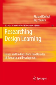 Researching Design Learning