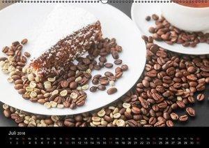 Kaffee (CH-Version) (Wandkalender 2016 DIN A2 quer)