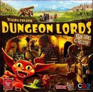 Heidelberger CZ012 - Dungeon Lords