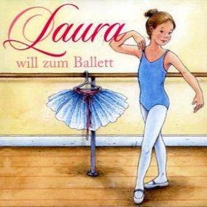 Laura 01 will zum Ballett