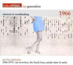 My Generation-Minirock & Mondlandung